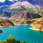 Инал, озеро Гижгит, Былым